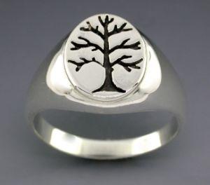 wedding ring shops berkshire sterling silver s berkshire tree ring