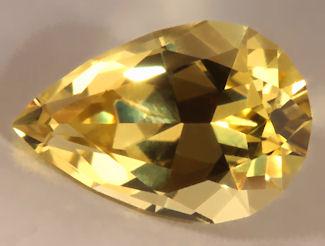 Heliodor / Golden Beryl