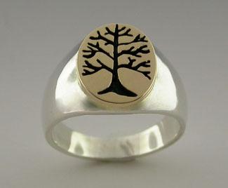 wedding ring shops berkshire sterling 14k men s berkshire tree of life ring