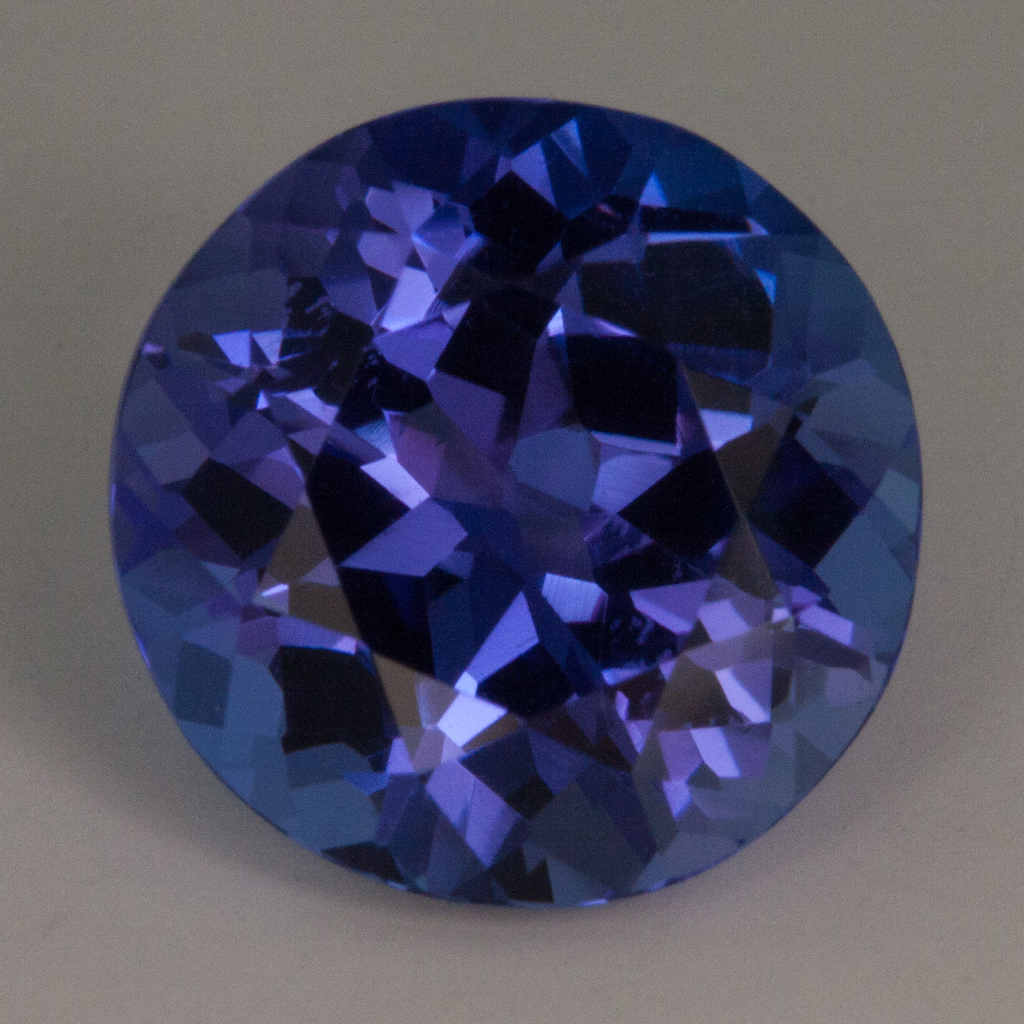 gemstones scale wholesale grading tanzanite and loose color system